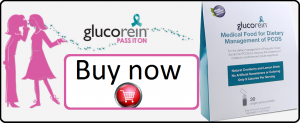 Glucorein PCOS Buy Now
